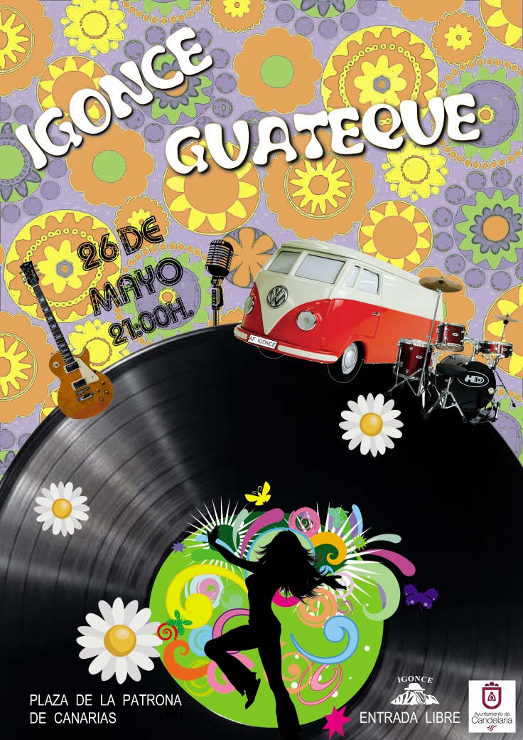 Cartel Guateque 8